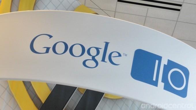 کنفرانس I/O گوگل 2014