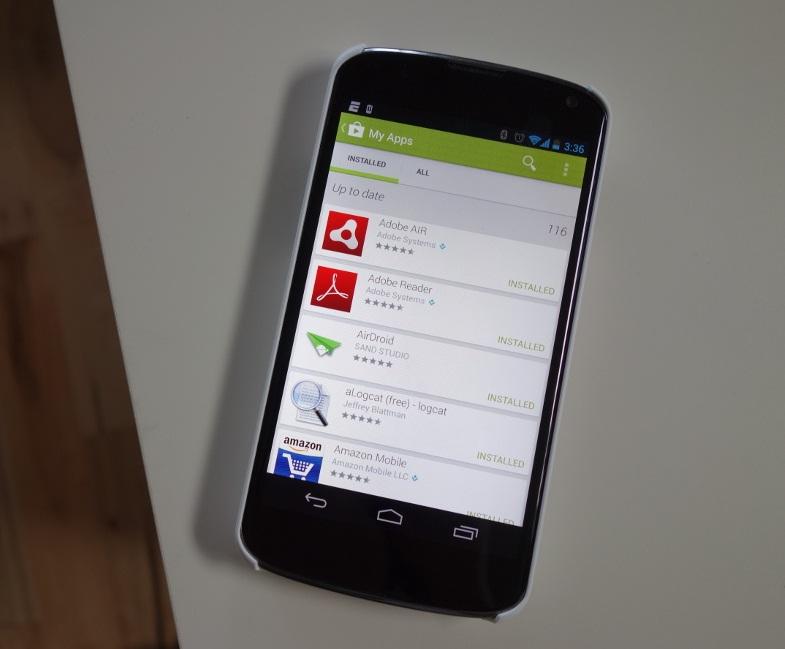 گوگل پلی اجازه دسترسی به کاربران ایرانی را داد