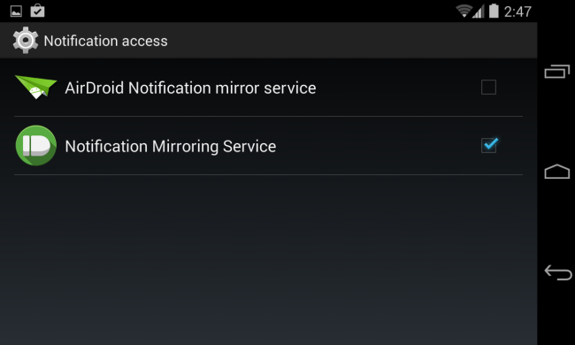 pushbullet-android-notification-mirroring-service