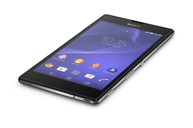 گوشی سونی اکسپریا T3 ، باریک ترین گوشی هوشمند دنیا