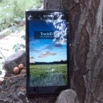 گوشی هوشمند XPERIA L