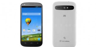 جدیدترین گوشی کمپانی نوپای ZTE