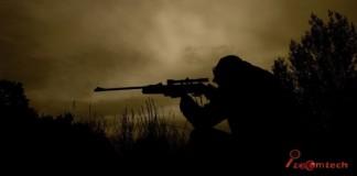 دارپا گلوله های تشخیص هدف می سازد