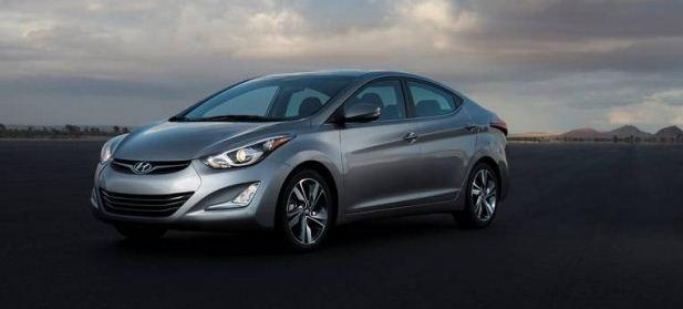 جدیدترین خودرو کمپانی هیوندای در سال 2015