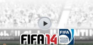 بازی فیفا 14 به همراه جام جهانی 2014 برای اندروید