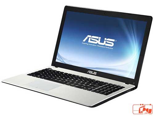 لپ تاپ ایسوس X550LD
