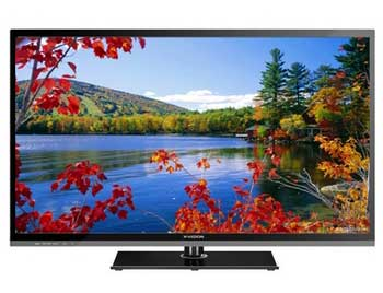 تلویزیون هوشمند ایکس ویژن 39KF30