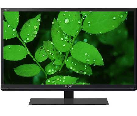 تلویزیون هوشمند LED شارپ LC-32LE1550