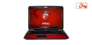 گرانترین لپ تاپ ام اس آی GT70 مدل Dragon Edition