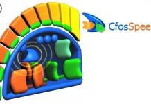 افزایش سرعت اینترنت با نرم افزار cFosSpeed