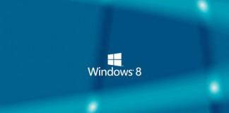 با کلید های میانبر ویندوز 8 آشنا شوید.