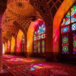 تصاویر زیبا از مسجد