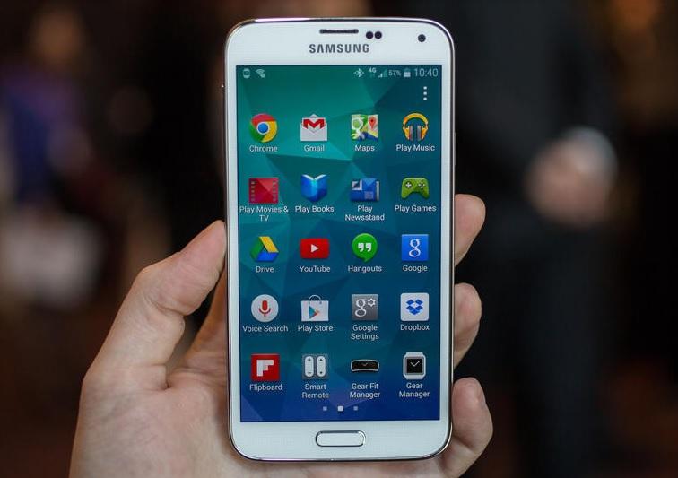 رقیب جدید برای گوشی آیفون 6 : سامسونگ گوشی گلکسی آلفا را معرفی خواهد کرد