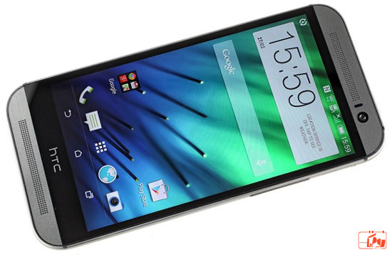Android 4.4.3 is now seeding to HTC One (M8) devices in Europe