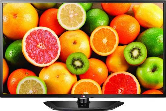 تلویزیون هوشمند  ال ای دی ال جی 32LN5440B