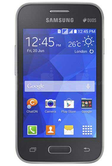 جدیدترین گوشی هوشمند سامسونگ Samsung Galaxy Star 2