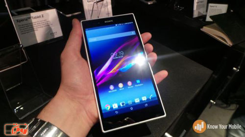 گوشی هوشمند سونی اکسپریا زد 3 با چه مشخصاتی ارائه می شود؟