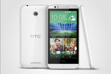 نگاهی کوتاه به گوشی 64 بیتی HTC با نام Desir 510