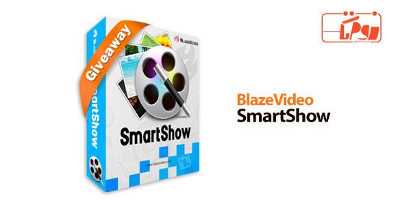 دانلود BlazeVideo SmartShow v1.5.0.0