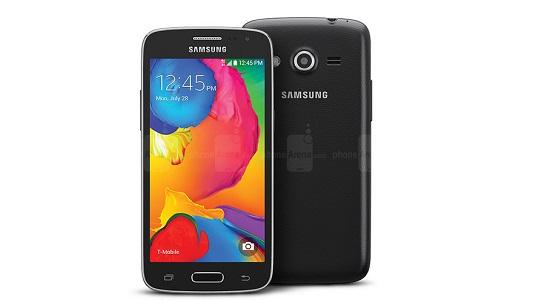جدیدترین گوشی هوشمند سامسونگ با نام Samsung Galaxy Avant
