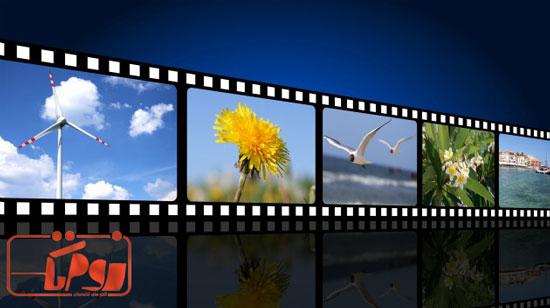 ویدئو های جالب از تکنولوژی در آپارات