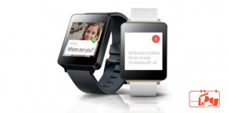 LG G Watch goes on sale across the world today