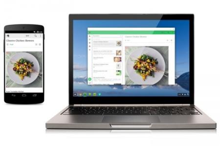 آموزش اتصال رایانه به موبایل و اجرای بازی آندرویدی در رایانه با Chrome OS