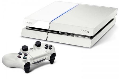 فروش بیشتر PS4 نسبت به ایکس باکس وان