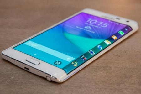 4 واقعیتی که باید درمورد Galaxy Note Edge سامسونگ بدانید