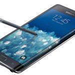 گوشی هوشمند سامسونگ Galaxy Note Edge