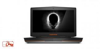 لپ تاپ الین ویر Alienware M18