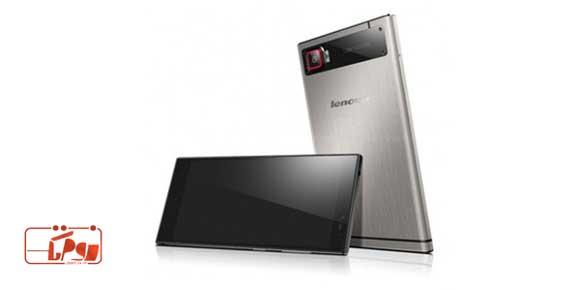 جدیدترین گوشی هوشمند لنوو با نام Lenovo Vibe Z2