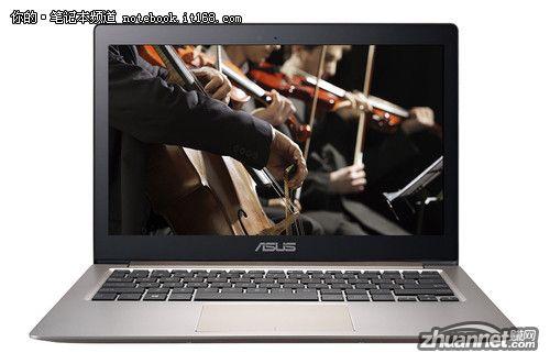 بررسی تخصصی Zenbook UX303L