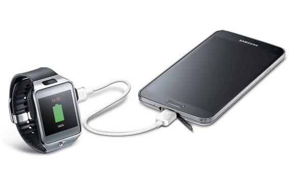 کابل جدید سامسونگ: انرژی باتری گجتهای سامسونگی خود را پخش کنید