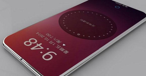 گوشی هوشمند Meizu MX4