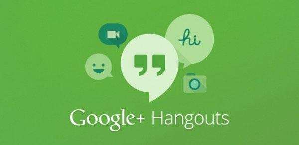 نحوه ارسال تصاویر و نقاشی ها از طریق Google Hangouts
