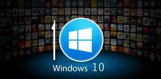 ویندوز 10 , نصب , نصب با فلش , نصب ویندوز 10