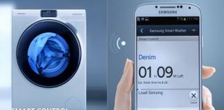 ماشینلباسشویی هوشمند