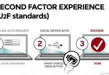 Google enhances 2-step authentication with USB Security Key