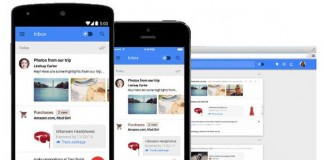 Google launches Inbox by Gmail, a brand new take on email