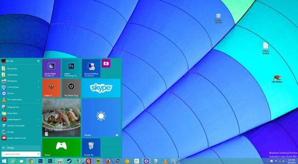 قابلیت ها و راهنمایی هایی از ویندوز 10