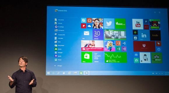 ویندوز 10 چه قابلیت های جدیدی خواهد داشت؟
