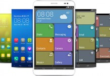 تبلت مدیا پد هواوی Huawei MediaPad X1