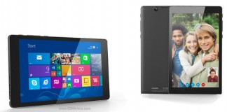 Windows 8.1 tablet