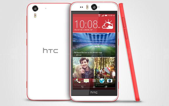 گوشی هوشمند اچ تی سی دیزایر اِی HTC Desire Eye