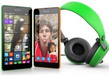 گوشی جدید مایکروسافت Microsoft Lumia 535