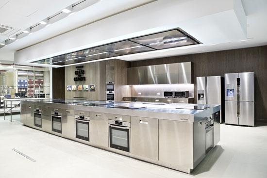 سامسونگ این بار آشپزی می کند ، آشپز ها به هوش باشید