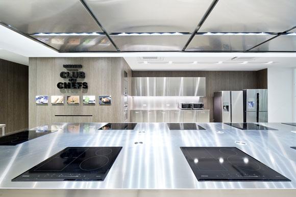 Samsung-Culinary-Class