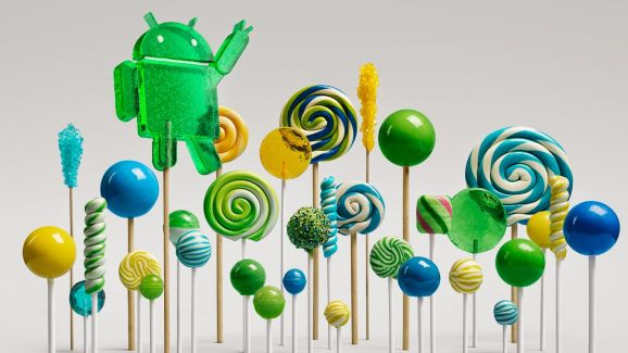ZOOMTECH.IR-Android Lollipop