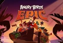 Angry Birds Epic : پرندگان خشمگین حماسه ای + دانلود